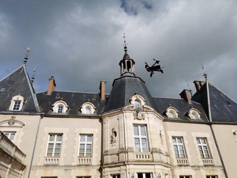 Sérénitoit : entreprise d'analyse de toiture à Dijon