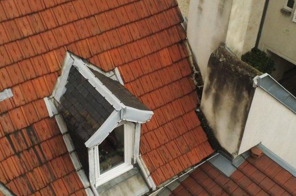 analyse de toiture à Dijon