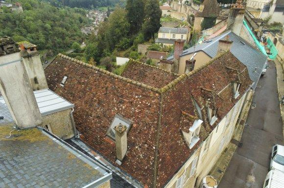 Mon toit est-il à refaire? Dijon, Bourgogne-Franche-Conté