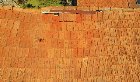Analyse de toiture vers BEAUNE