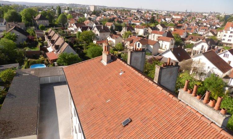 Sérénitoit Analyse de toiture Dijon (21)
