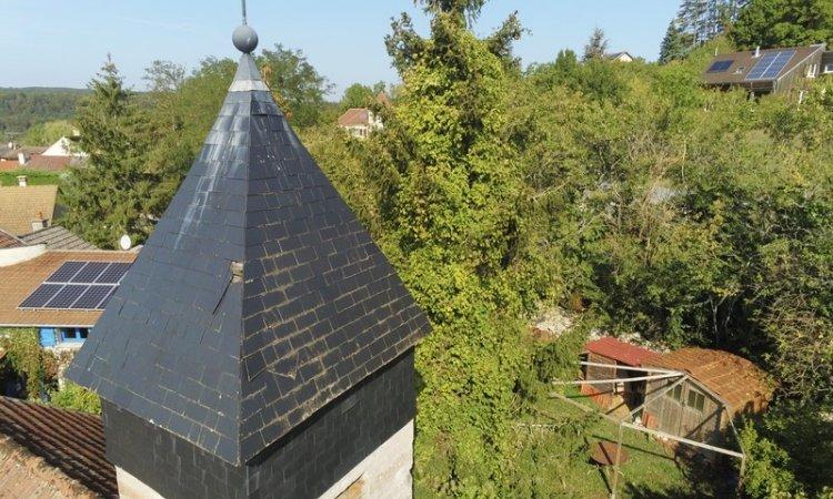 Sérénitoit Analyse de toiture secteur Dijon (21)