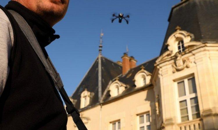 Sérénitoit Château de Sainte Sabine Dijon - photo Jean-Luc Petit pour StudioMag – Château de Sainte Sabine (21320)